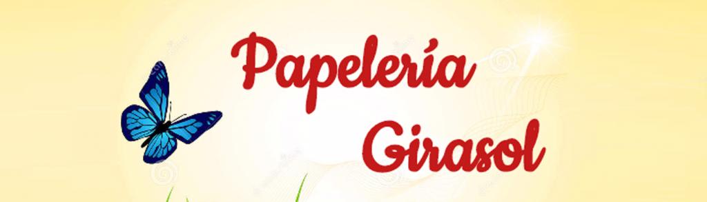 Papelería Girasol