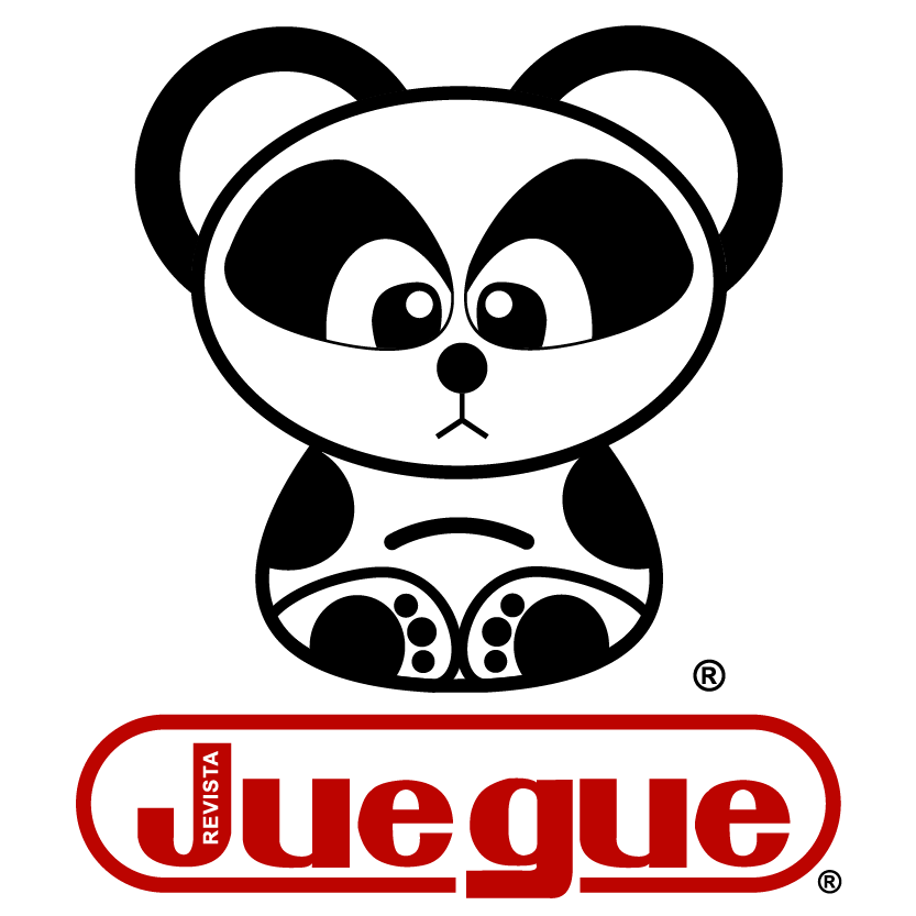 Revista Juegue