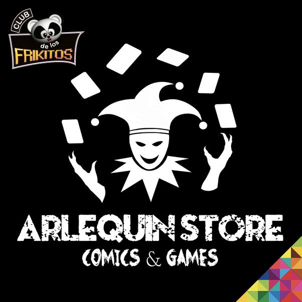 Arlequin Store