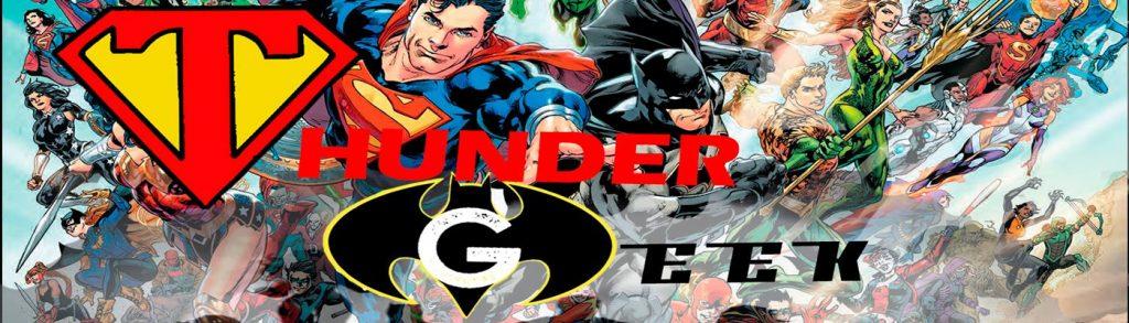 Thunder Geek