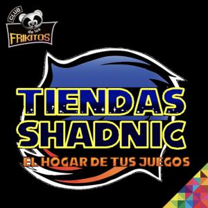 Tiendas Shadnic