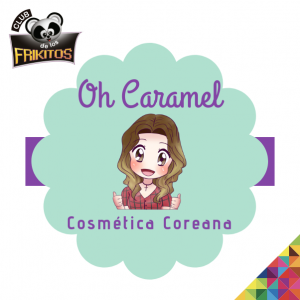 Oh Caramel