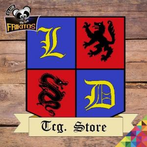 Tcg Store Lobo y Dragon