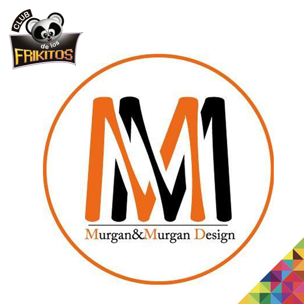 Murgan Stamp