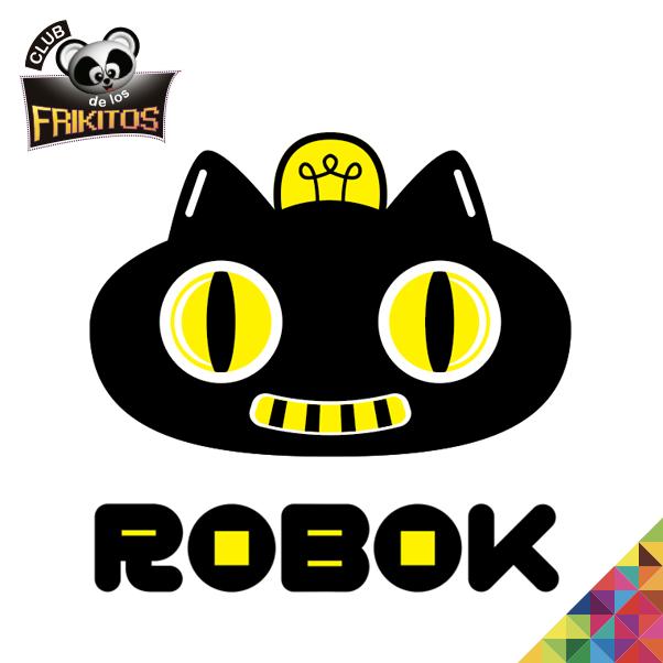 ROBOK.CL