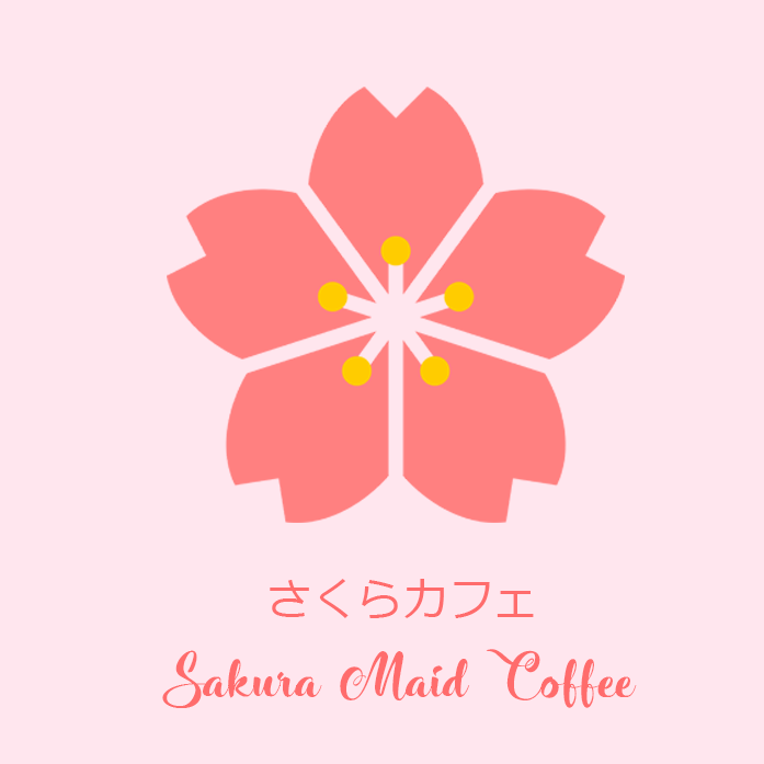Sakura Maid Coffee