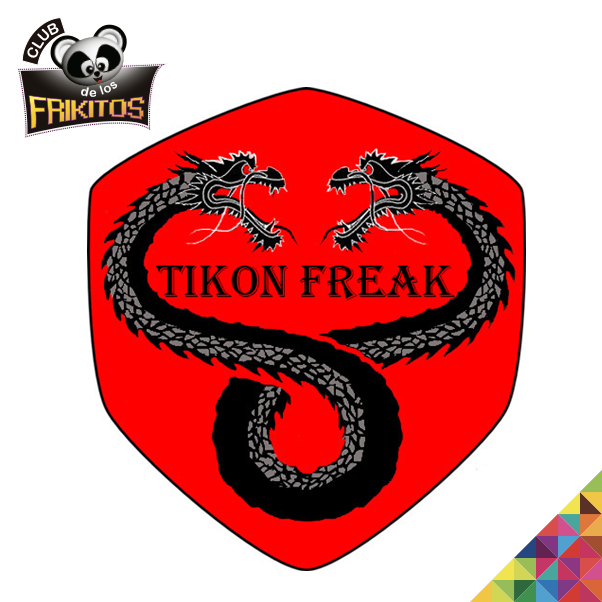 Tikon Freak