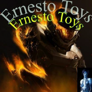 Ernesto Toys