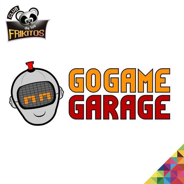 GoGameGarage