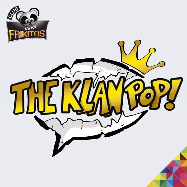 THE KLAN POP