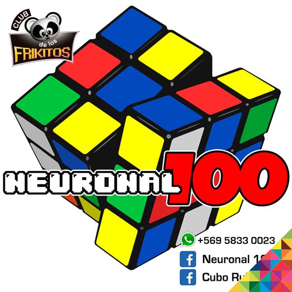 Neuronal 100