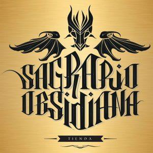 Sagrario Obsidiana Tienda