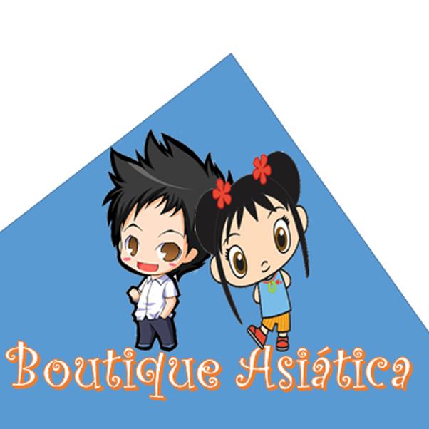 Boutique Asiática