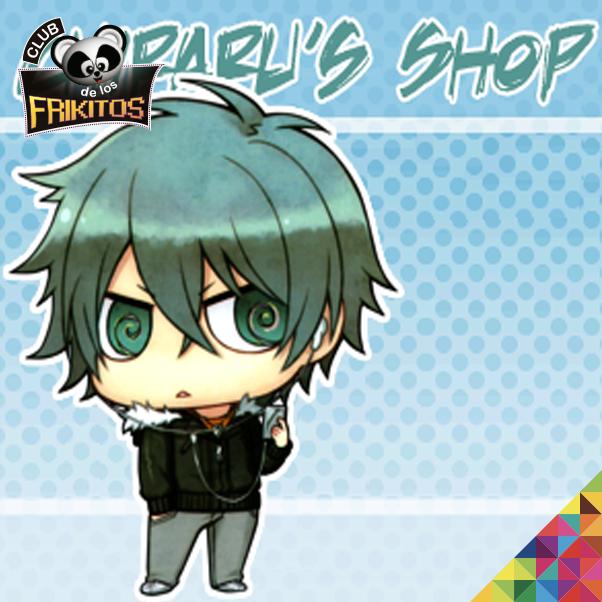 Chiraru's Shop