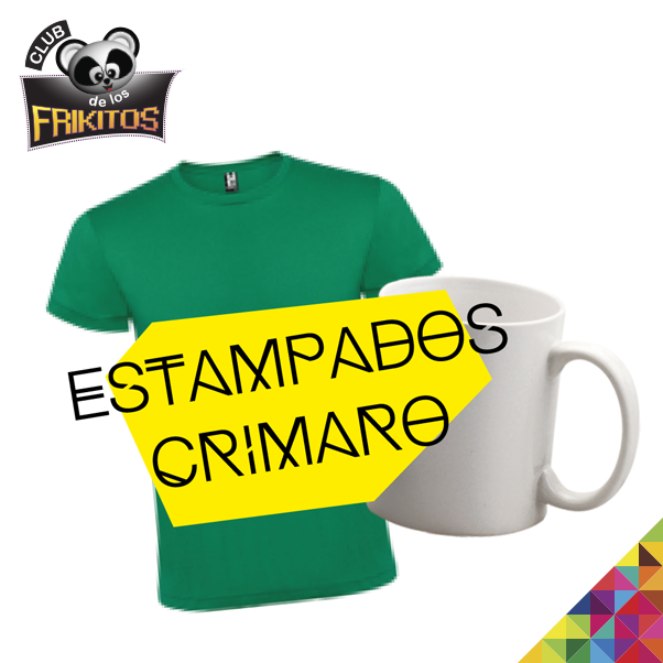 Estampados Crimaro