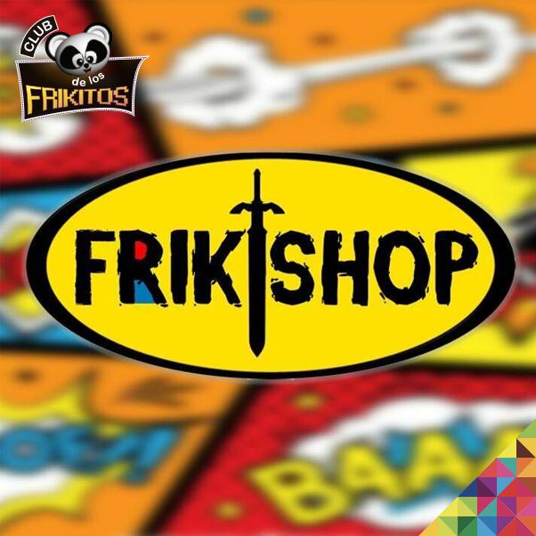 FrikiShop