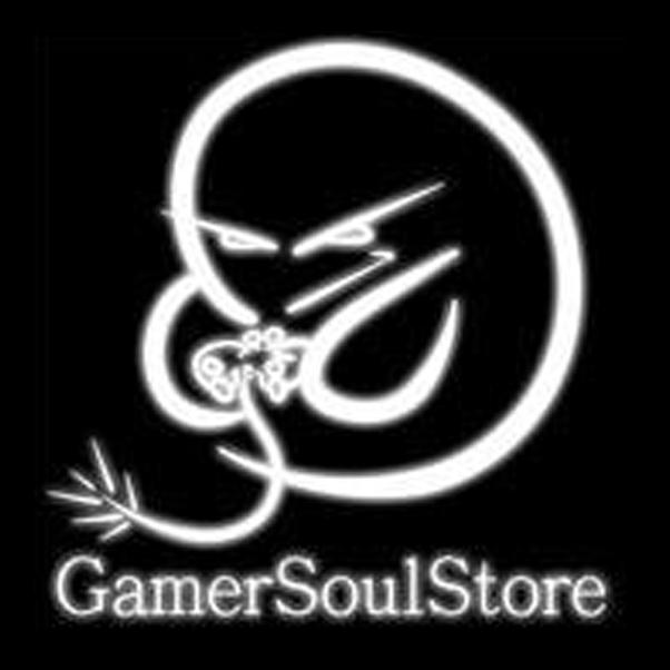 Gamer Soul Store