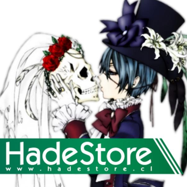 Hadestore