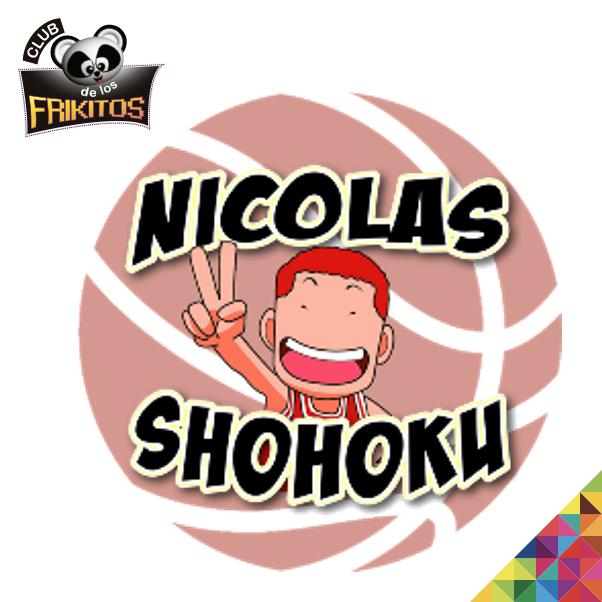 Nicolas Shohoku