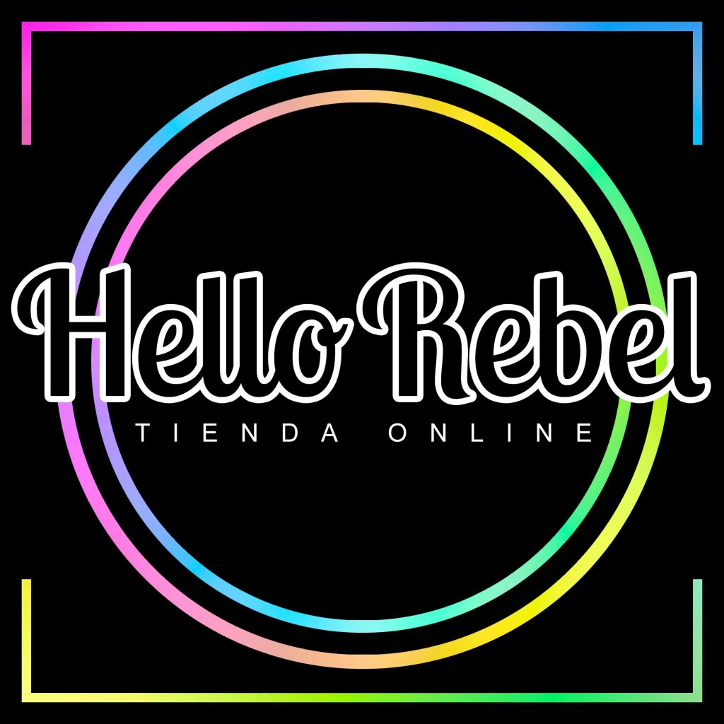 Hello Rebel