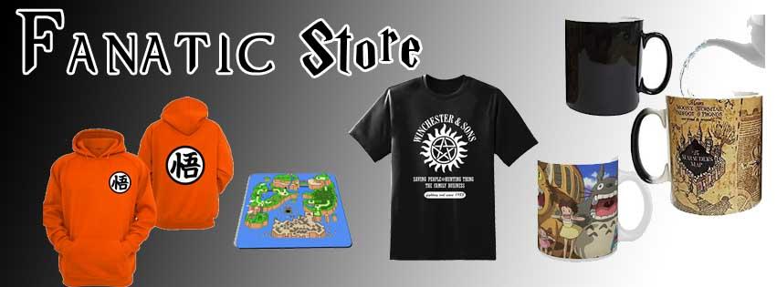 fanatic store