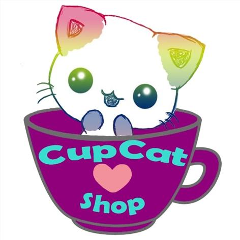Cup Cat Shop