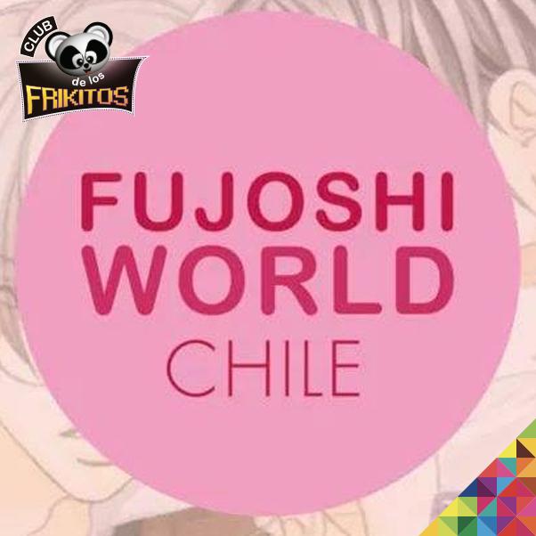 Fujoshi World Chile