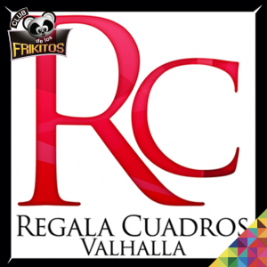 Regala Cuadros RC