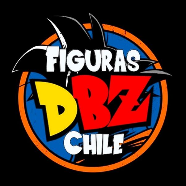 Figuras DBZ Chile
