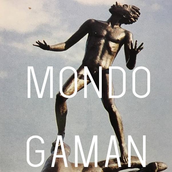 Mondo Gaman 3D