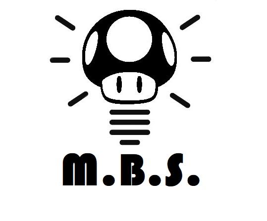 Mario Bros Style