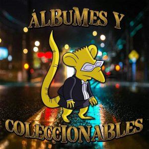 Albumes y Coleccionables