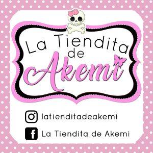 La Tiendita de Akemi