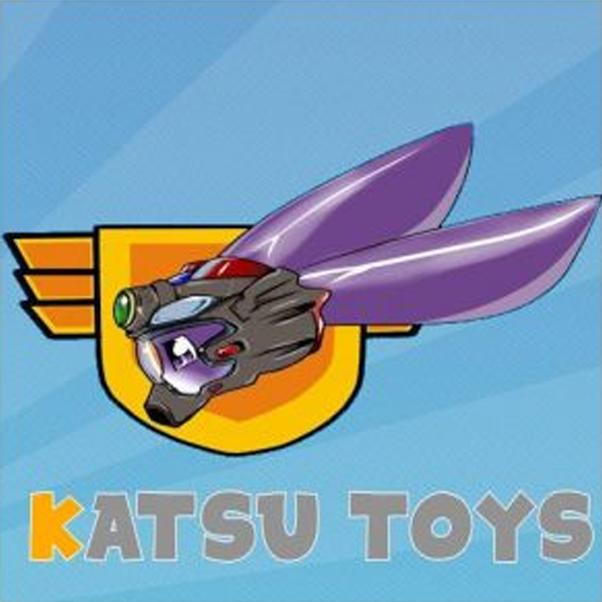Katsu toys