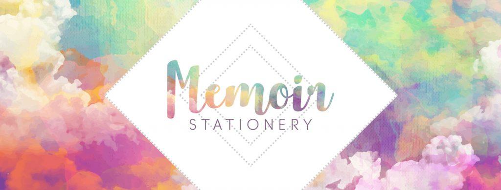 Memoir Stationery