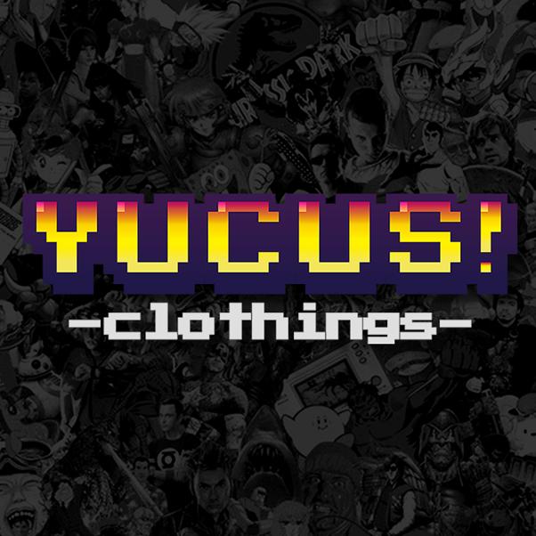Yucus.Clothings