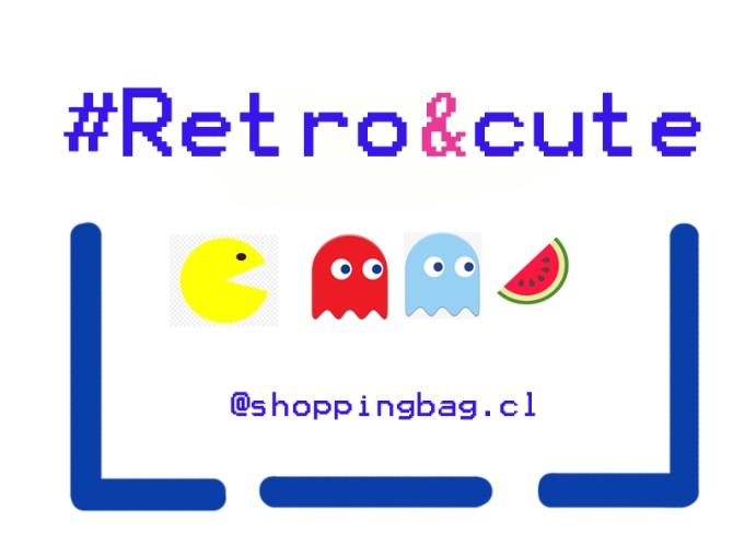 Retro&Cute