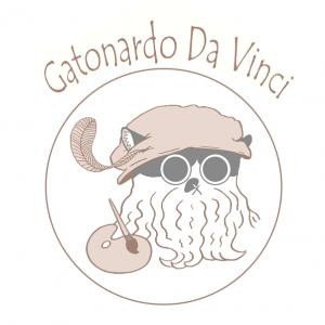 Gatonardo da Vinci