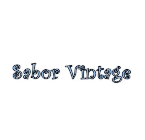 Sabor Vintage