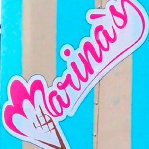 Marina's helados