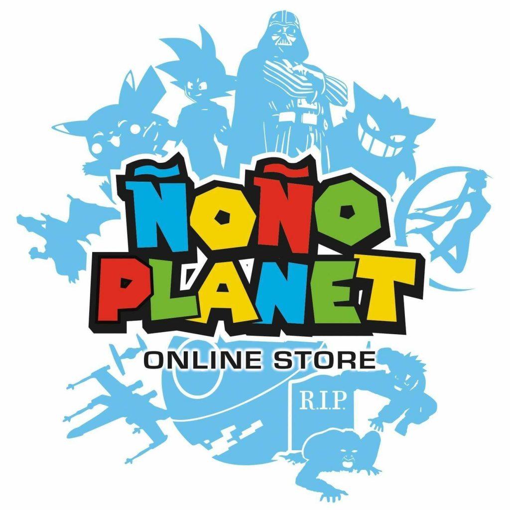 Ñoño Planet