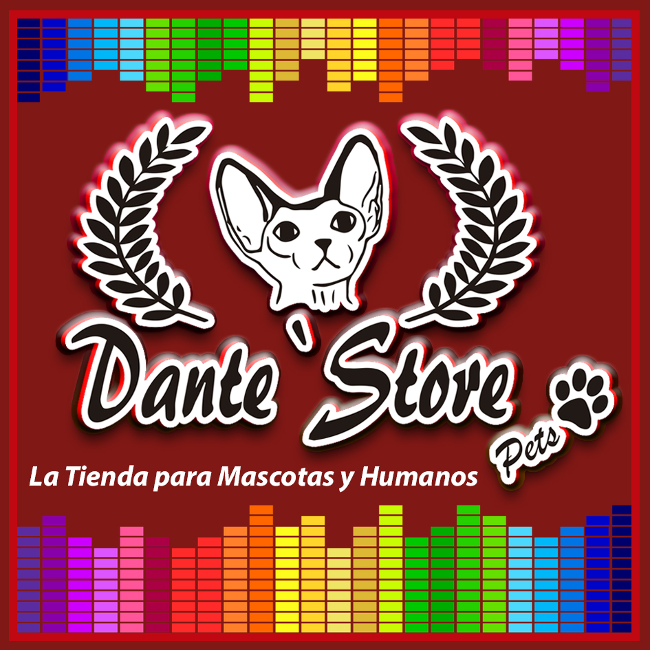 Dante Store Pets