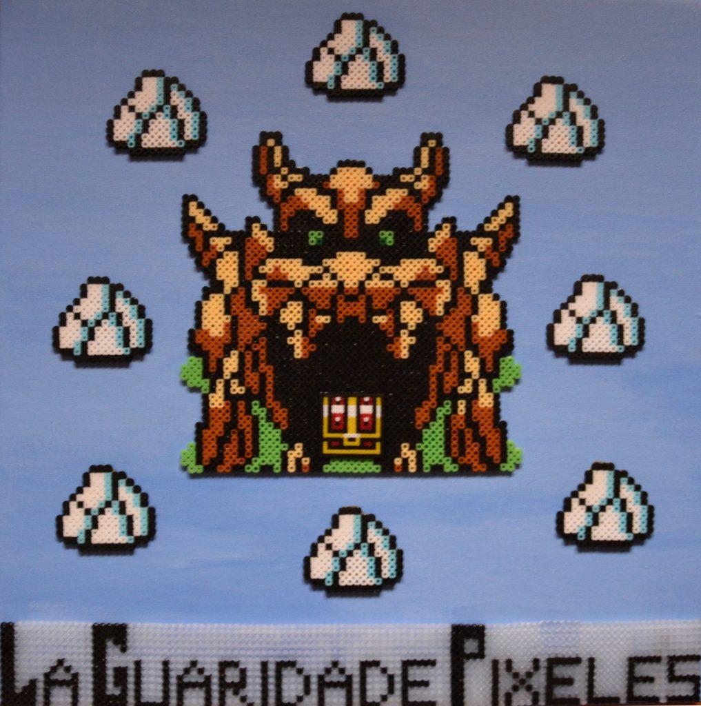 La Guarida de Pixeles