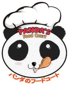 Pandas food court