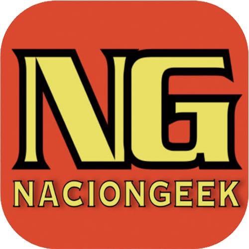 Nación Geek