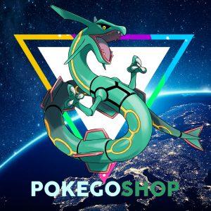 PokeGo Shop