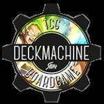 deckmachine store