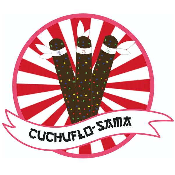 Cuchuflo-Sama