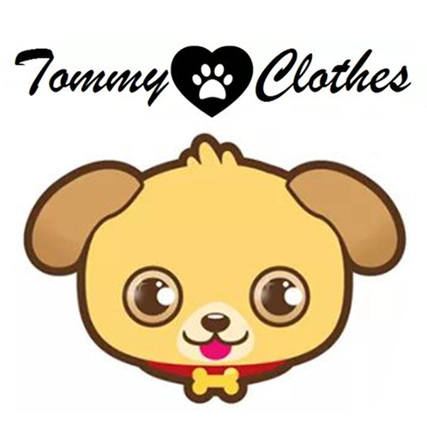 Tommy love clothes